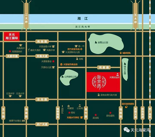 天元·海棠湾:从异乡到故乡,家才是牵挂