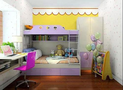 而且色调的搭配也是非常丰富的,时尚而清新,喜欢这个可爱而温馨的儿童