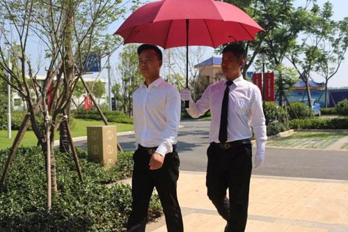 邻里花园_滨江花园物业风采展示,美好生活专筑为你-湘潭365房产网